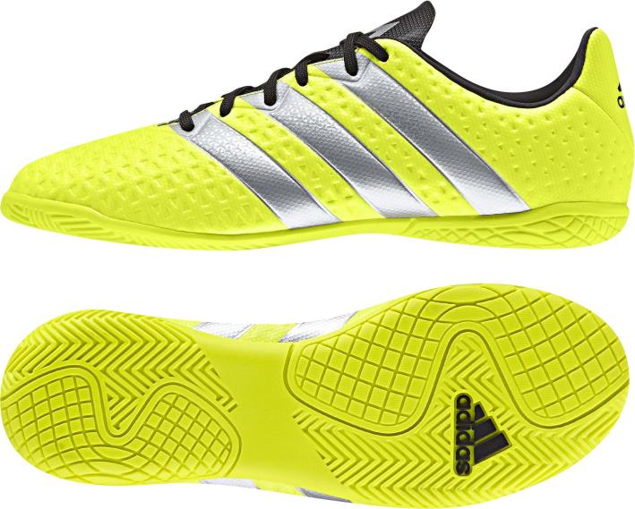 Adidas ACE 16.4 IN junior sálová kopačka