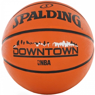 Spadling Downtown basketbalový míč
